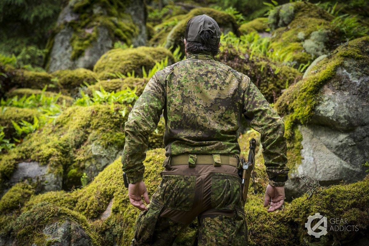 Bluza Uf Pro Hunter Sweater Gear Addicts